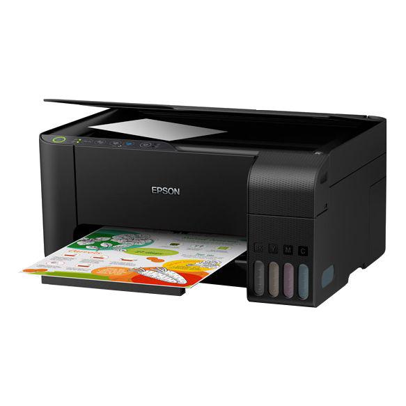 Epson EcoTank L3150 Wi-Fi Printer